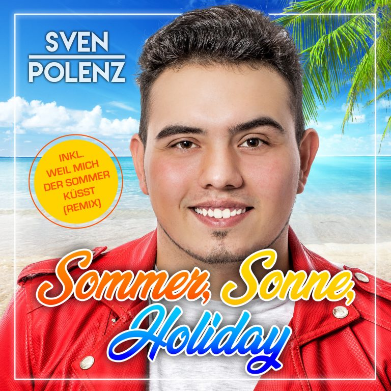 Sven Polenz - Sommer Sonne Holiday REMIX NEU-min