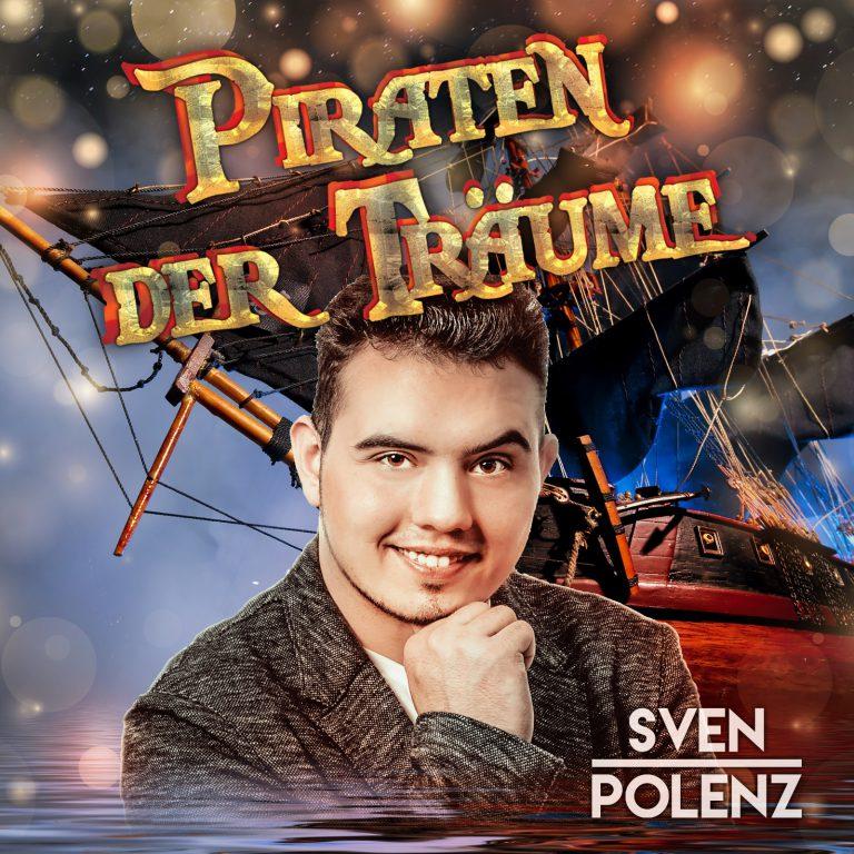 Sven Polenz - Piraten der Träume