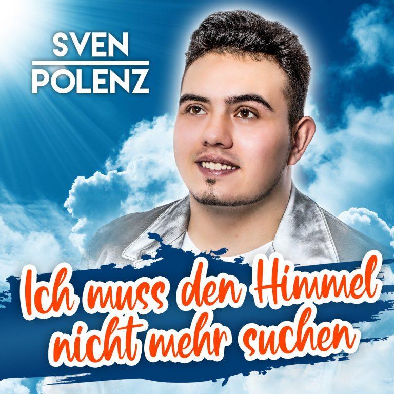 Sven Polenz - Ich muss den Himmel nicht mehr suchen Cover