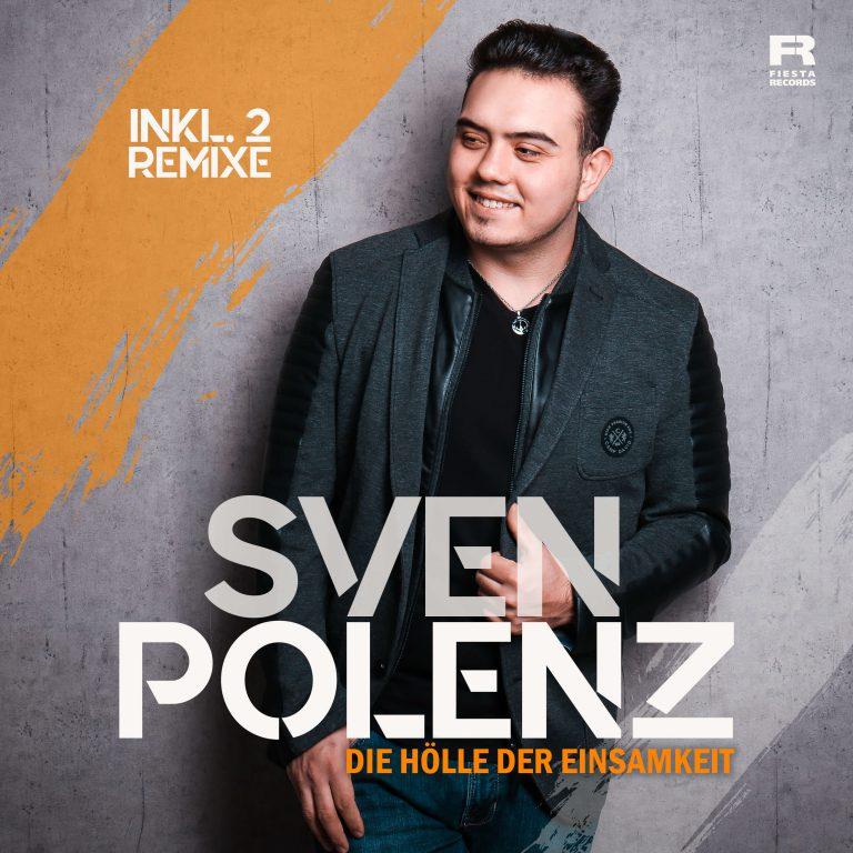 Sven Polenz - Die Hölle der Einsamkeit(Cover_Klein)