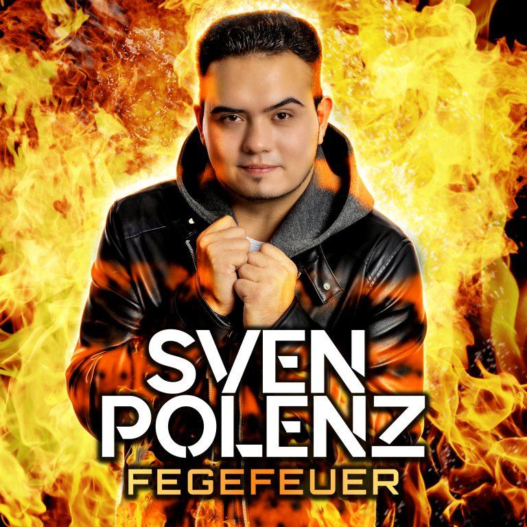 CD_Cover_Sven Polenz_Fegefeuer
